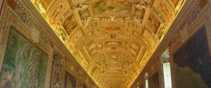 Museos Vaticanos y Capilla Sixtina 2
