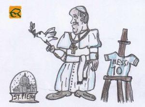 Museos Vaticanos y Capilla Sixtina 6