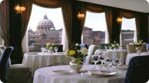 Restaurantes de Roma 11