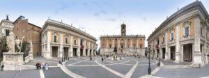 Museos Capitolinos 1