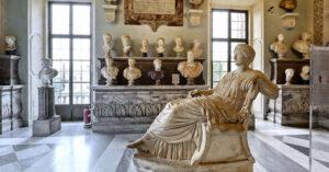 Museos Capitolinos 10