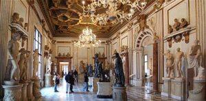 Museos Capitolinos 11