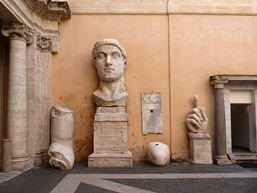 Museos Capitolinos 2