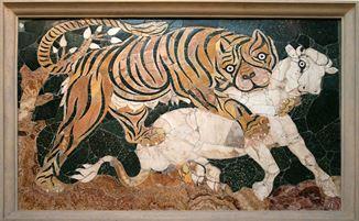 arte romano Museos Capitolinos