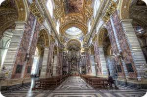 iglesias-españolas-roma