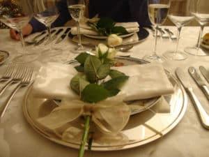 Restaurantes de Roma 14