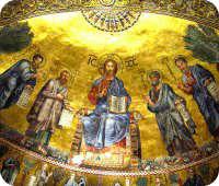 basílicas de Roma San Pablo Extramuros