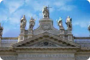 Turismo religioso en Roma 5