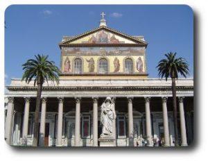 Basílicas de Roma 7