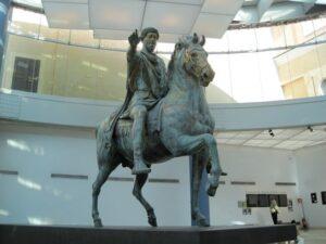 Museos Capitolinos 6