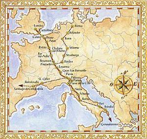 peregrinos-hacia-roma