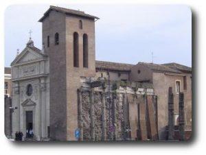 Basílicas de Roma 8