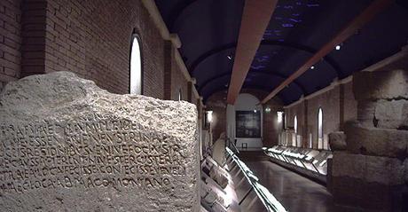 Museos Capitolinos galería