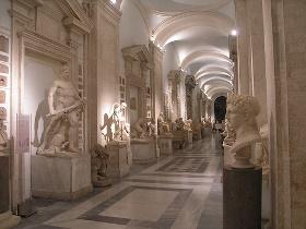 Museos Capitolinos 8