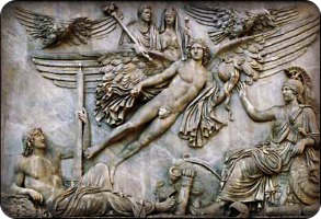 religion-roma