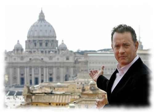 Cine en Roma