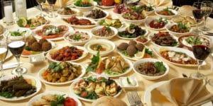 Restaurantes de Alta Cocina en Roma 3