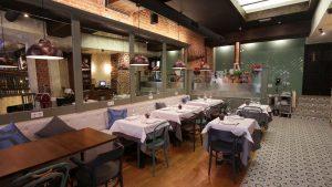 Restaurantes en Roma por Zonas 5