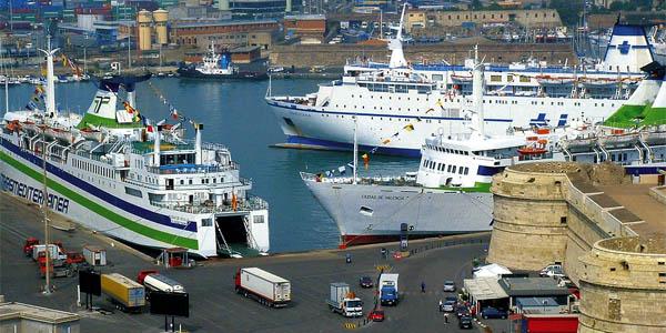 Traslados puerto de Civitavecchia Roma