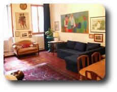 apartamento roma orsoline