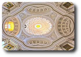 Roma barroca y renacentista