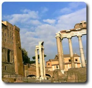 Rincones de Roma 2