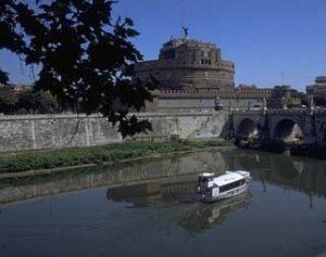 Transporte en Roma 6