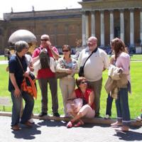 visita guiada en los Museos Vaticanos