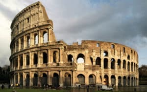 Coliseo Roma 1