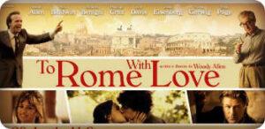 Roma de Película 2