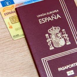documentacion en roma turistas