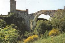 Vulci y Roma Etrusca