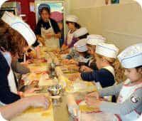 explora museo actividades en Roma con niños