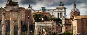 Monumentos Roma 8