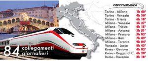 Tren en Roma 2