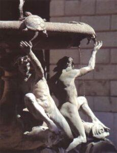 Palacios de Roma 3