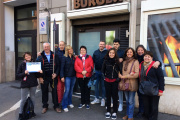 Tour Museos Vaticanos con Rosa