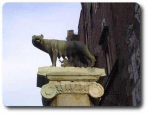 Historia de Roma 1