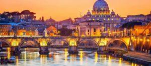 hoteles en Roma imagen fondo