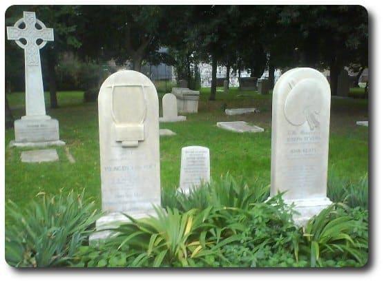 Cementerio Acatólico