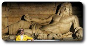 Roma de Película 5