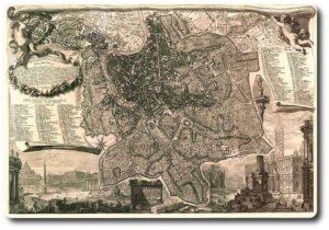 Mapa de Roma 6