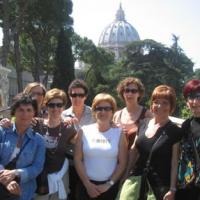 visita Mirem en Museos Vaticanos