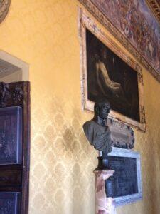 Museos Capitolinos escultura