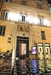 Música en Roma 2