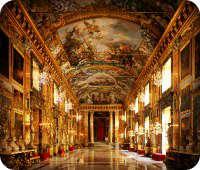 Palacio Corsini - Palazzo Corsini alla Lungara