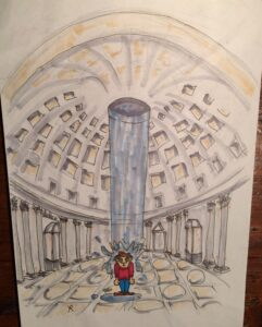 Guia Divertida de Roma
