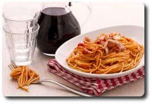 Restaurantes Tipicos en Roma 5