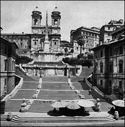 piazzaspagna