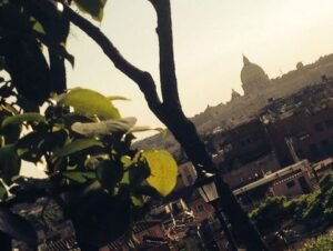 Que Hacer en Roma en Primavera 2